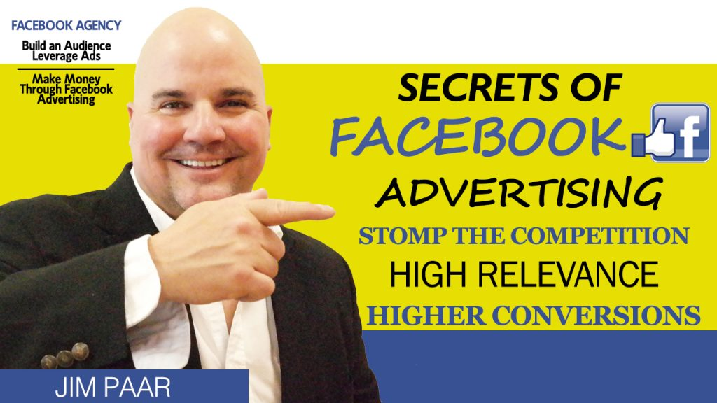 secrets to facebook advertising