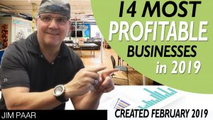 Most Profitable Business Ideas of 2019 You Can Start Today!