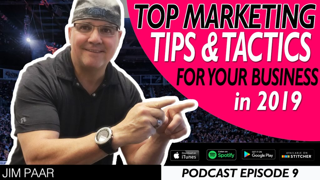 Marketing Tips for Business Owners