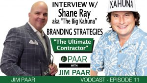 How to start a contracting business with Shane Ray